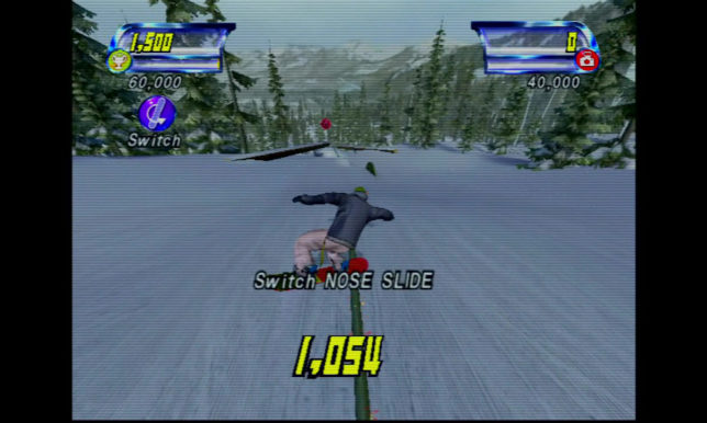 天空-Tenku- FreeStyle Snowboarding