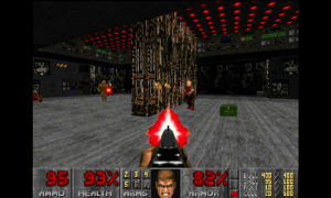 DOOM(1993/id Software/PC)