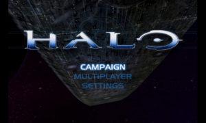 Halo:Combat Evolved(2001/Bungie/Xbox)